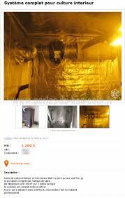 chambre culture occasion vente urgent chambre de culture 400 w par le bon coin