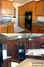 Black Kitchen Cabinet Paint Kitchen Cabinets Kitchen Cabinets Finishes Colors 12 Gorgeous