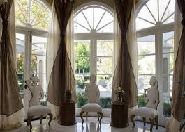 Palladium Windows Window Treatments Designs Curtains Arched Windows 1 Arch Window Curtains Ideas Arch Window