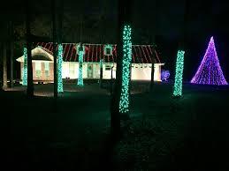 monroe house wins hallmark holiday lights contest nola com