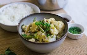 chou cuisine chou fleur maakt het plantaardig