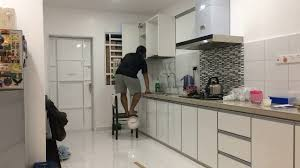 diy kitchen cabinets malaysia diy ikea ringhult door attach to ikea metod wall cabinet frame with utrusta hinge