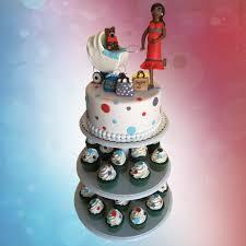 baby shower cakes u2013 sugar rush cake factory
