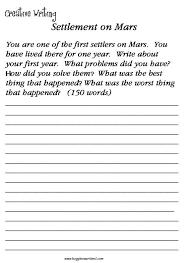 english creative writing worksheets grade 5 buy essay