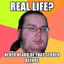 Most Amazing Man In The World Meme - amazing server life meme the most interesting man in the world