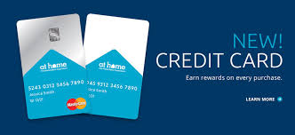home design credit card at home launches credit cards and insider perks