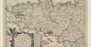 atlas k che constitutions of clarendon map of britanny
