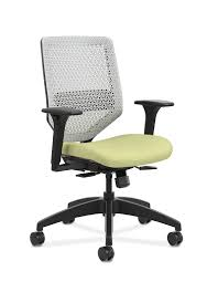 Ergonomic Task Chair Task Chairs Hon Office Furniture