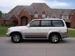 lexus lx price usa lexus lx 450 1994 car classifieds software autos classifieds
