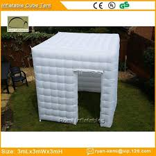 photo booth enclosure portable photo booth enclosure led light