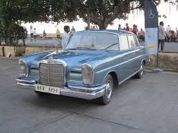 mercedes classic photos mercedes classic car rally 2016 mumbai vintage and