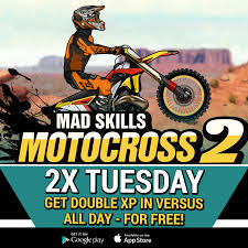 mad skill motocross 2 mad skills motocross on twitter