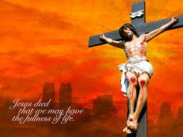 christian bible images good friday jesus died that we may have