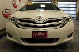 2013 toyota le v6 2013 used toyota venza 4dr wagon v6 awd le at toyota of bedford