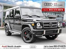 used mercedes g class sale and used mercedes g class for sale in georgetown