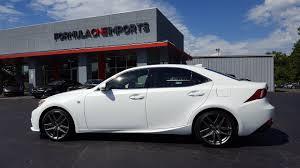 lexus is 250 used parts 2014 lexus is250 f sport for sale formula one imports