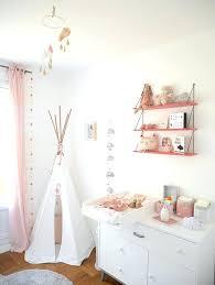 deco chambre de fille deco chambre fille bebe decoration 3 a idee deco chambre bebe