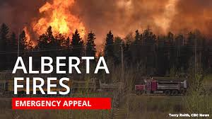 Wildfire Firefighter Jobs Alberta by Donate To The Alberta Fires Appeal Jack 96 9
