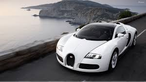 white bugatti veyron wallpaper epic car