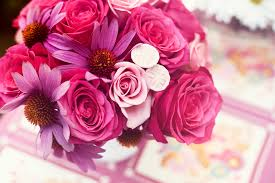 Meaning Of Pink The Meaning Of The Dream In Which You Saw Flowers