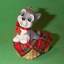 29 best puppy hallmark ornaments images on
