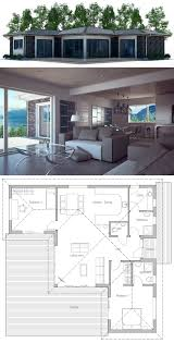 build house plans small house plan houses pinterest small house plans