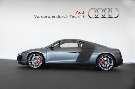 Audi R8 Exterior Audi R8 Exclusive Selection Editions Usa Version 2012 Mad 4 Wheels