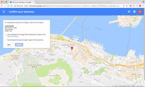 Golang Map How To Get Your Business To Appear On Google Maps Passkit Blog
