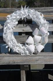 made using upcycled plastic bottles tops more handmade wreaths