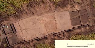 6 000 year old temple unearthed in ukraine archaeology sci