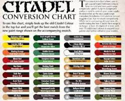 games workshop paint conversion chart real fitness