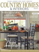 country homes and interiors magazine country homes interiors magazine subscription save 51