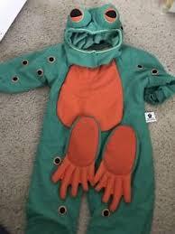 Tom Arma Halloween Costume Tom Arma Halloween Frog Costume 3t 4t Ebay