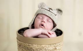 Preferidos Ensaio fotográfico newborn: eternize os momentos do bebê &FO33