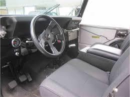 jeep silver 1978 jeep cj 5 silver eagle for sale classiccars com cc 1023976
