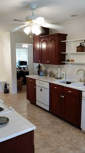 kitchen galley kitchen remodel to open concept tableware water