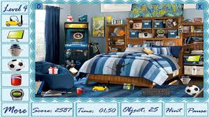 hidden object game boys rooms android apps on google play