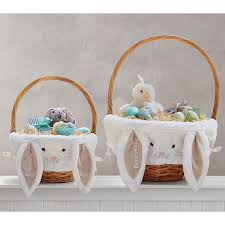 personalized easter baskets for toddlers personalized easter baskets ideas for all ages southern living