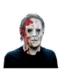 rob zombie halloween michael myers costume spirit