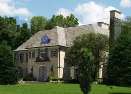 chateau style house plans eclectic elegantplans com