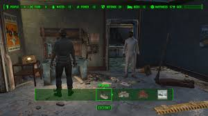 Fallout 3 Bobblehead Map by It U0027s A Mod Lifestyle The 10 Most Useful Mods For Fallout 4