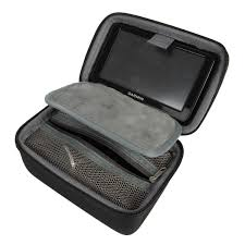 garmin nuvi 2555lmt manual amazon com co2crea tm hard shell eva carrying storage travel