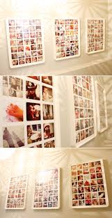 Poster Frame Ideas I Love This Idea To Display A Year Of Instagram Photos So Cool