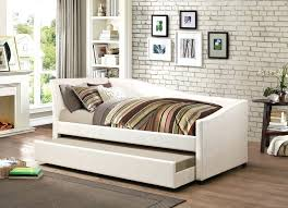 white daybed with storage u2013 equallegal co