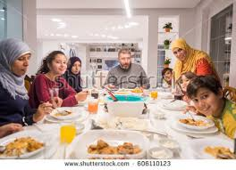 family gathering stock images royalty free images vectors