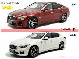 renault skala 2018 brand new infiniti q50 alloy diecast modell car 1 18 scale