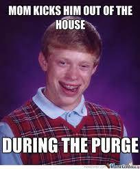 Purge Meme - the purge by mehcoco meme center