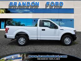 How Much Is A New F150 New Ford F 150 Tampa Fl
