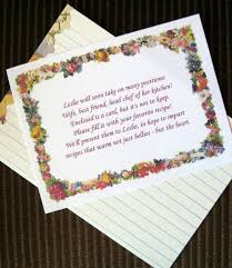 cute poem for bridal shower invites party planning pinterest