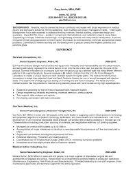 Maintenance Engineer Resume Bluesky Resume Resume For Your Job Application